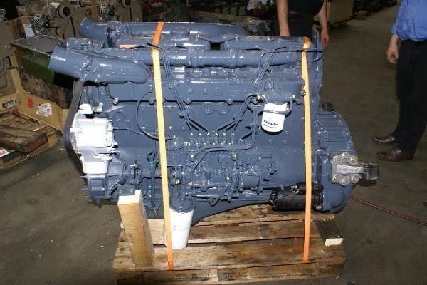 motor za Ostale opreme DAF WS 268 L