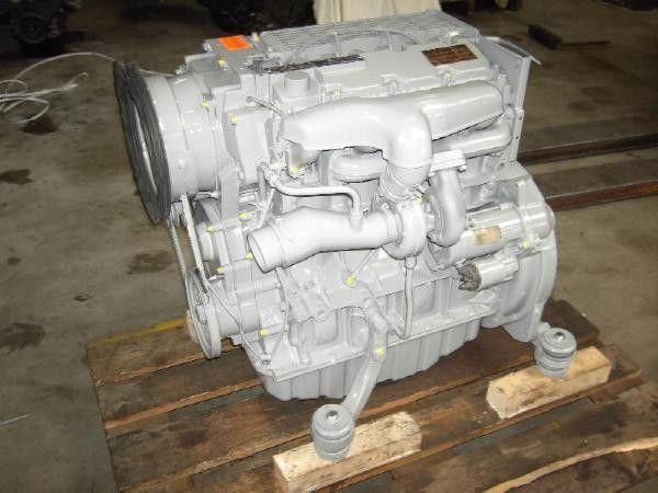 motor za utovarivača točkaša DEUTZ BF4L1011