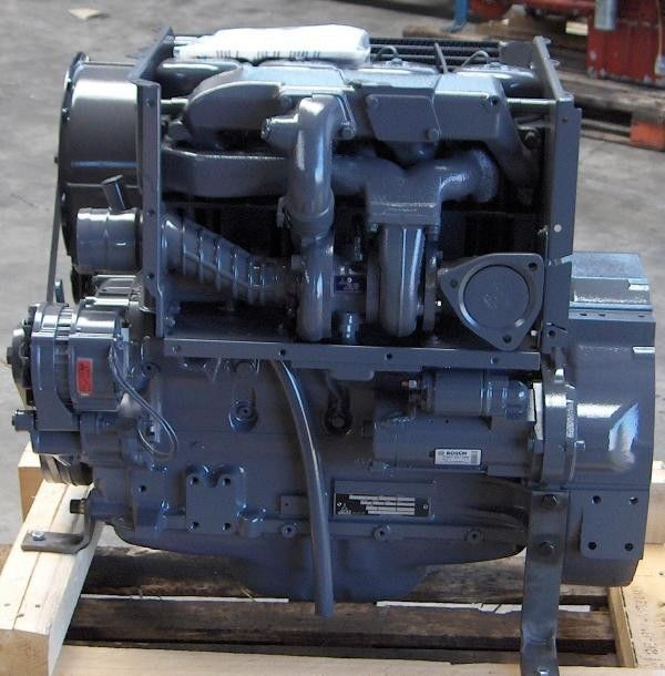 motor za generatora DEUTZ BF4L913