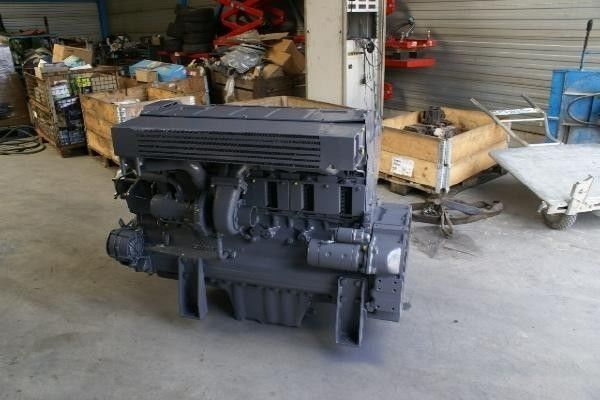 motor za Ostale opreme DEUTZ BF6L513RC
