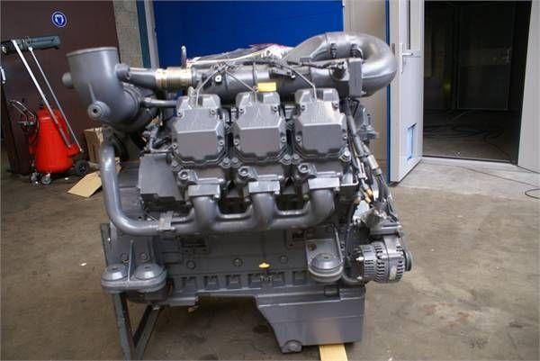 motor za Ostale opreme DEUTZ BF6M1015C