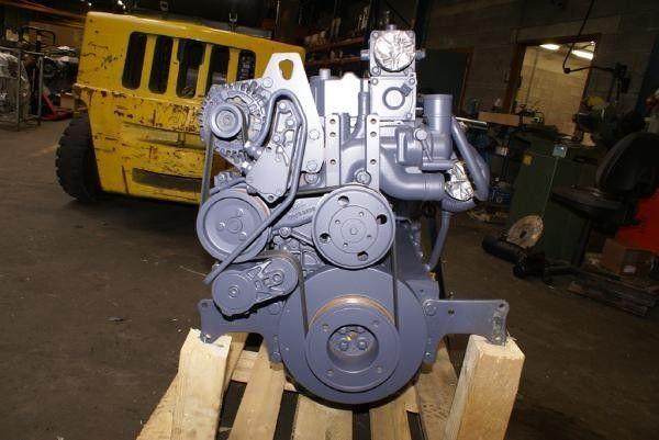 motor za valjka DEUTZ BF6M2012C