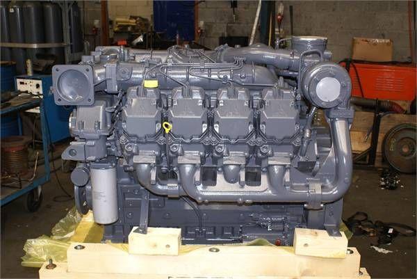 motor za Ostale opreme DEUTZ BF8M1015 CP