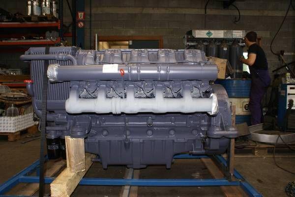 motor za bagera DEUTZ F10L413