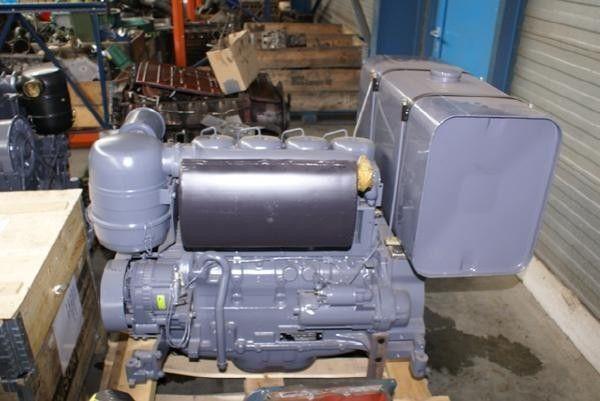 motor za Ostale opreme DEUTZ F4L912