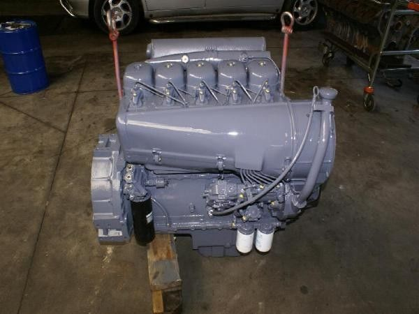 motor za bagera DEUTZ F5L912