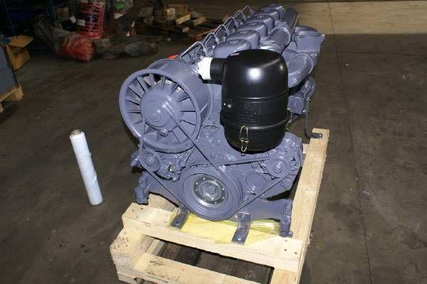 motor za bagera DEUTZ F6L913