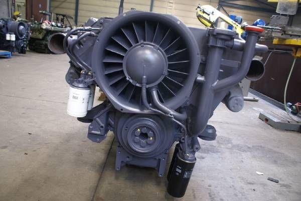 motor za kamiona DEUTZ F8L413