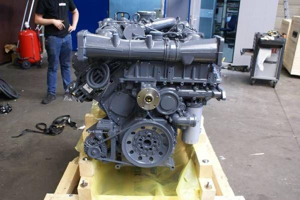 motor za bagera DEUTZ NEW ENGINES