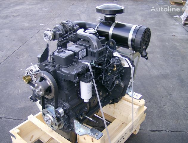 motor  Iveco N45MNSD00.00 za bagera DIECI  dedalus