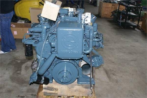 motor za Ostale opreme Detroit 8V92