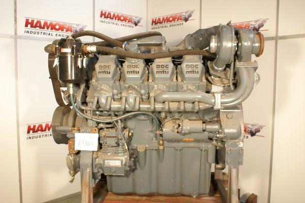 novi motor za minibuseva Detroit S2000
