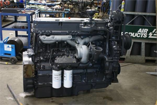 motor za kamiona Detroit S60