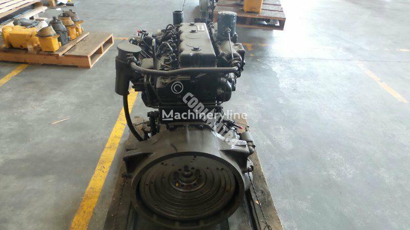 motor za bagera FIAT-KOBELCO EX95W