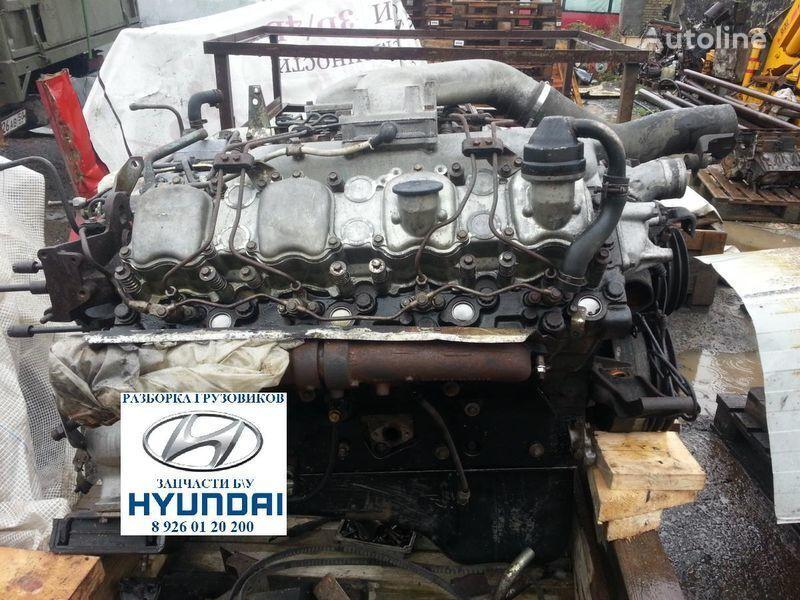 motor  Mitsubishi D8AB D8AX D8AY za kamiona HYUNDAI HD Gold AERO