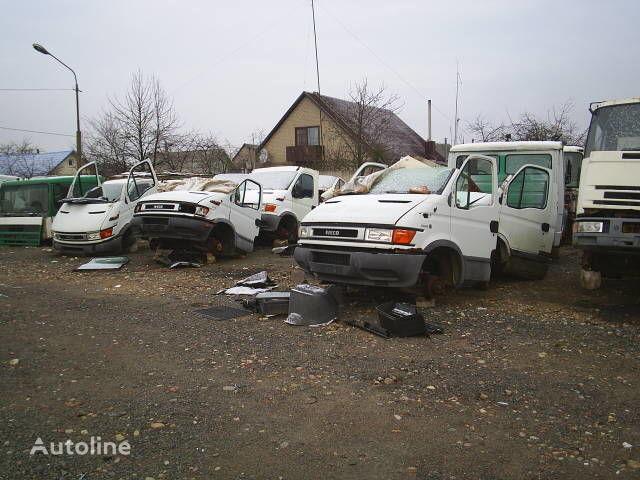 motor za kamiona IVECO 35S13