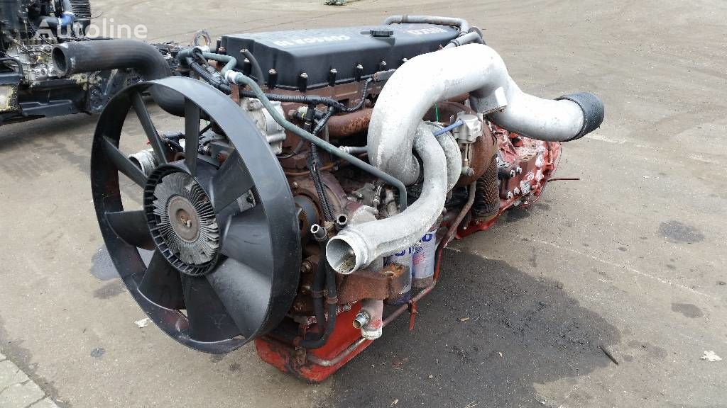 motor za kamiona IVECO CURSOR F3AE0681D