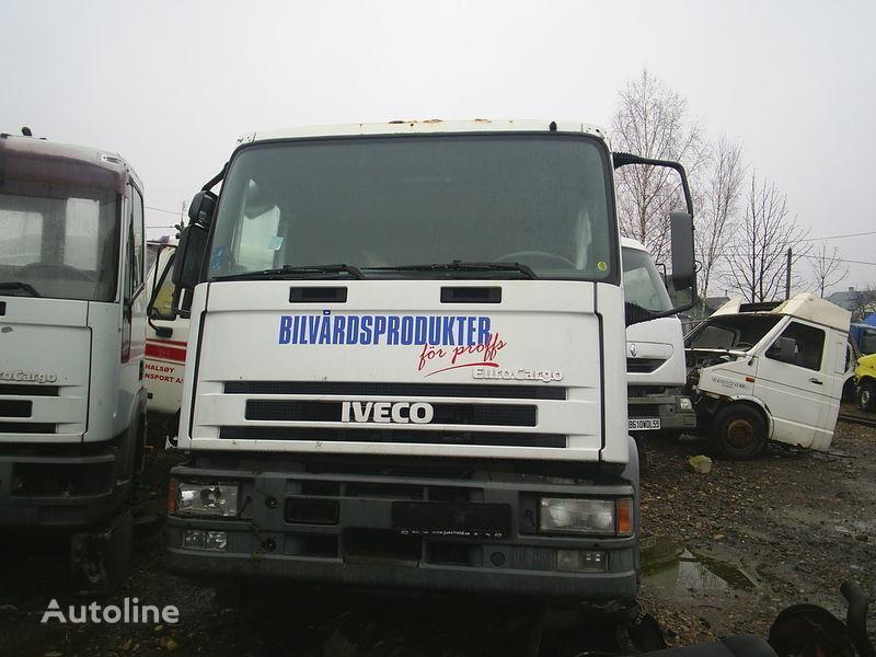 motor  Iveco za kamiona IVECO EUROCARGO 100E18