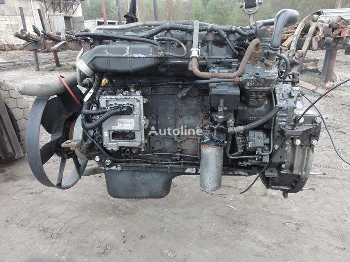 motor  Tector za kamiona IVECO EuroCargo