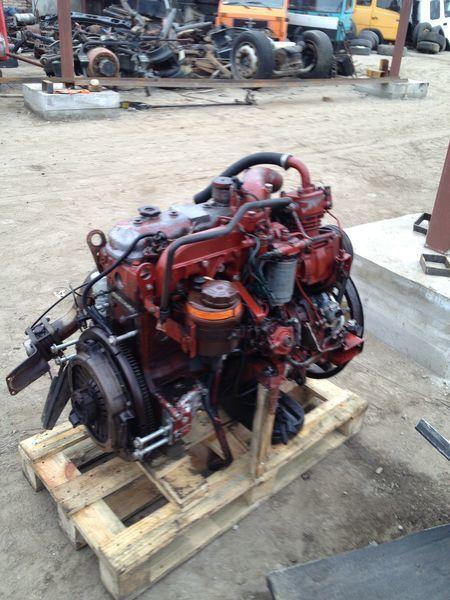 motor  8040.45 iz Germanii za kamiona IVECO Eurocargo
