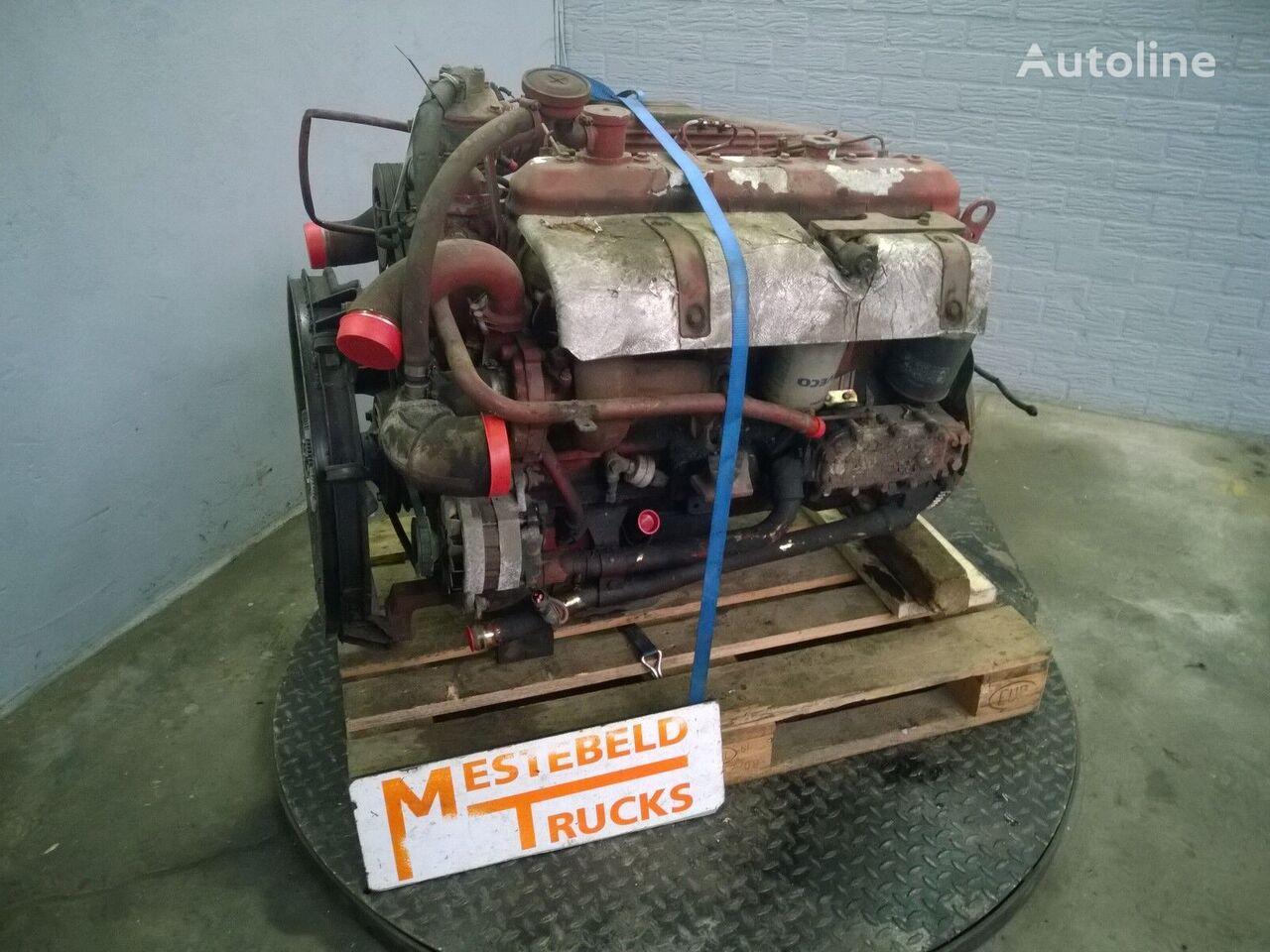 motor za tegljača IVECO Motor 8060.25
