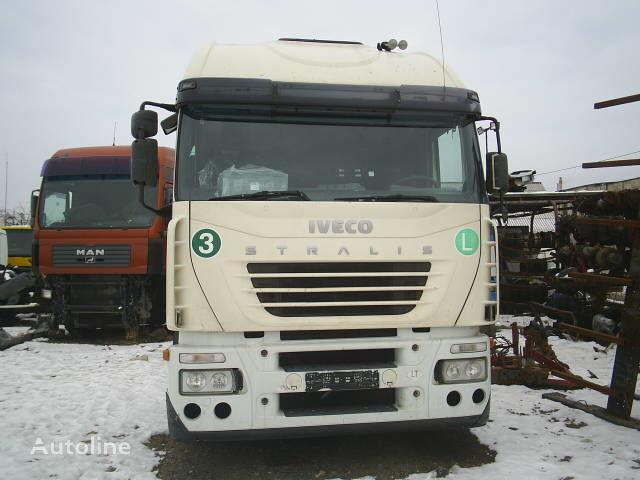 motor  Cursor za kamiona IVECO STRALIS