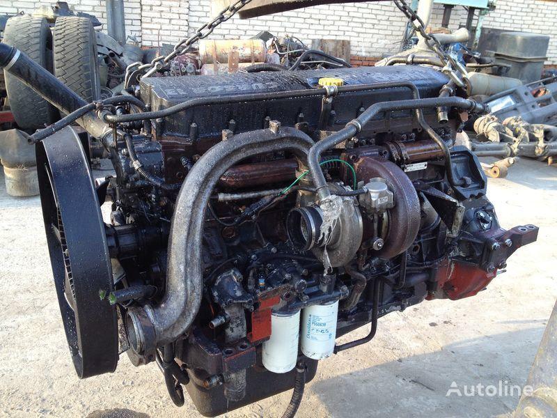 motor  Dvigatel Iveco Stralis cursor 13 za tegljača IVECO Stralis