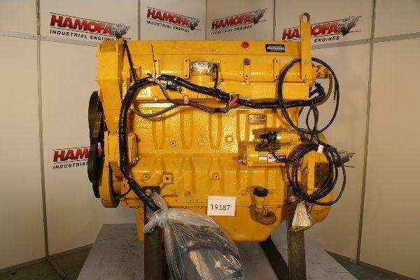 novi motor za traktora JOHN DEERE 6125 HF