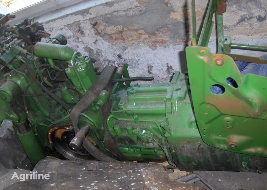 motor za traktora JOHN DEERE 6420s