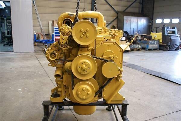 motor za Ostale opreme KOMATSU S6D102E