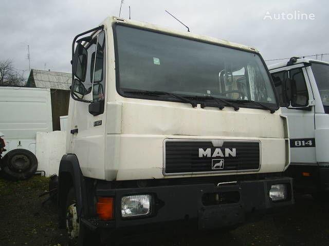 motor  MAN D0824 za kamiona MAN 8.163