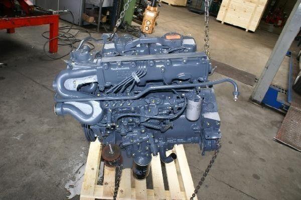 motor za kamiona MAN D0824 GF