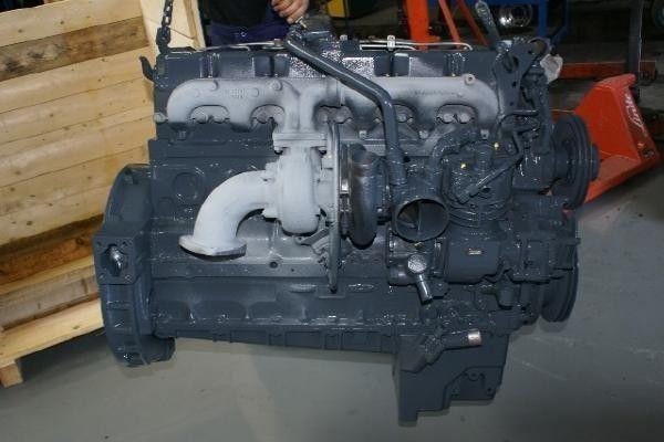 motor za Ostale opreme MAN D0826 LF 02