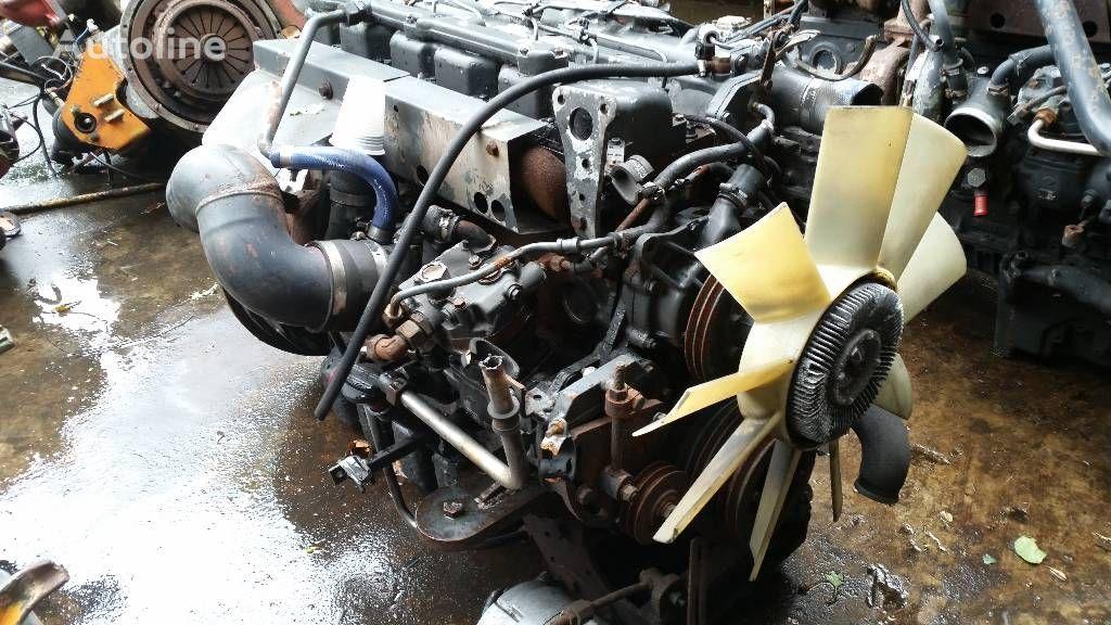 motor za kamiona MAN D0826L0H07