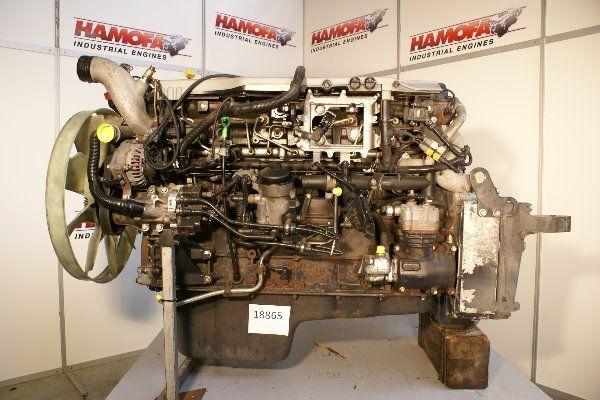 motor za tegljača MAN D2066 LF01