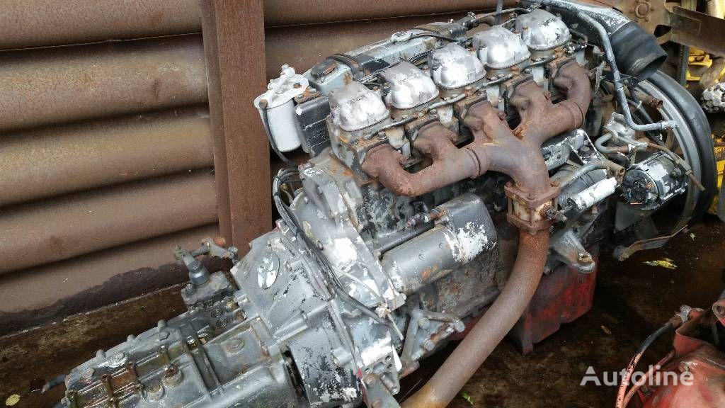 motor za kamiona MAN D2556MF