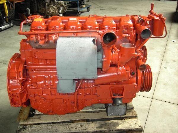 motor za Ostale opreme MAN D2866 LOH 01 2/3/6/7/9/20/23/28