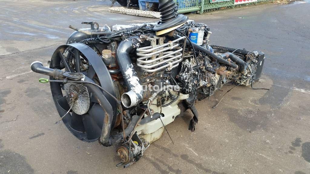 motor za kamiona MAN D2866LF31