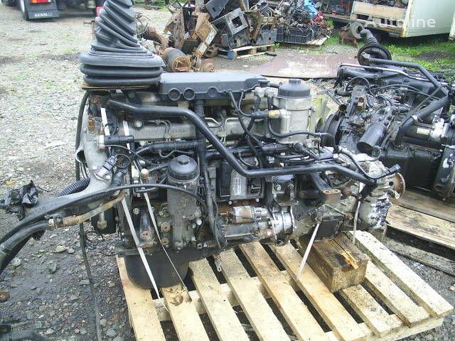 motor  D0834 MAN TGL 7.150 za kamiona MAN TGL 7.150