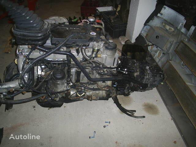 motor  MAN D0834 LFL56 za kamiona MAN TGL 8.180