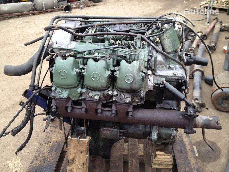 motor  Mercedes  OM401  1993 g garantiya za kamiona MERCEDES-BENZ