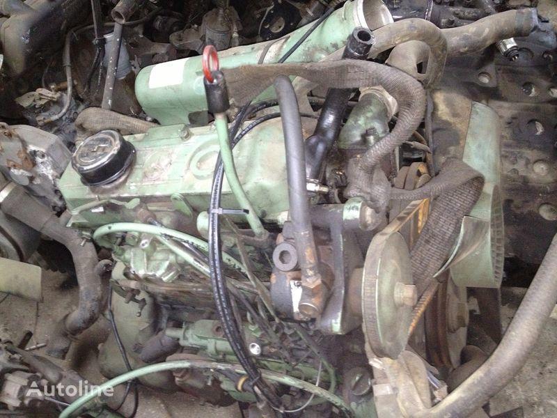 motor  Mercedes  814 OM364  4.0 garantiya za kamiona MERCEDES-BENZ 814
