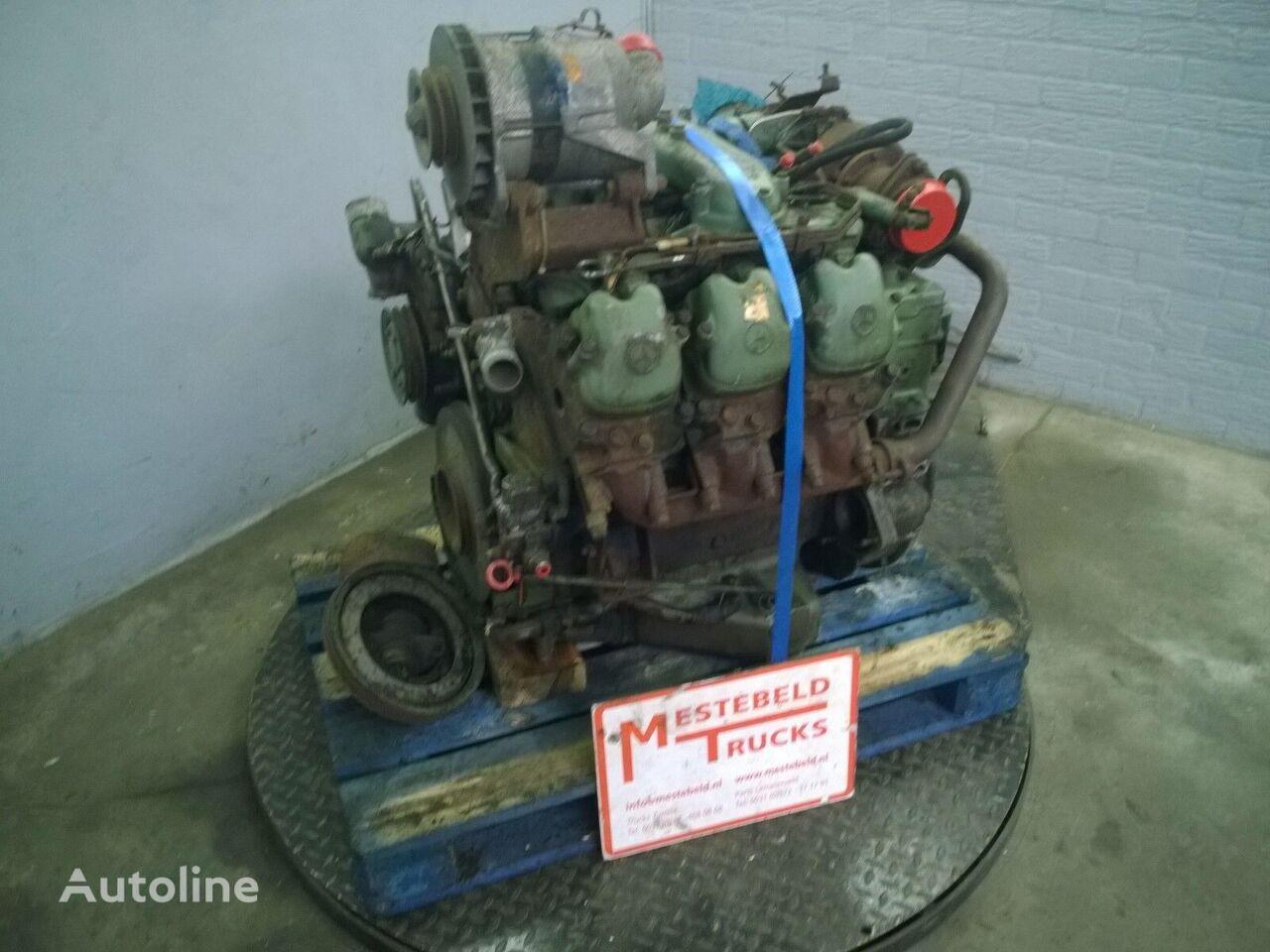 motor za autobusa MERCEDES-BENZ Motor OM 421 A
