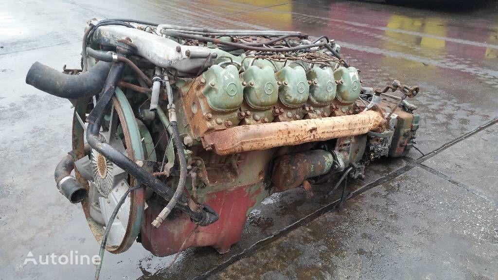 motor za kamiona MERCEDES-BENZ OM 403