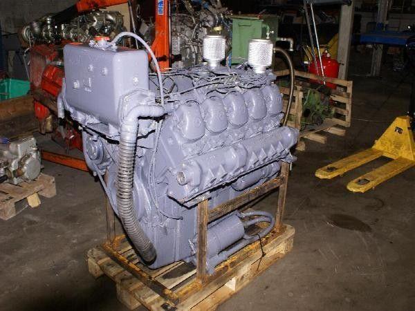 motor za Ostale opreme MERCEDES-BENZ OM 403 MARINE