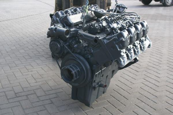 motor za Ostale opreme MERCEDES-BENZ OM 422