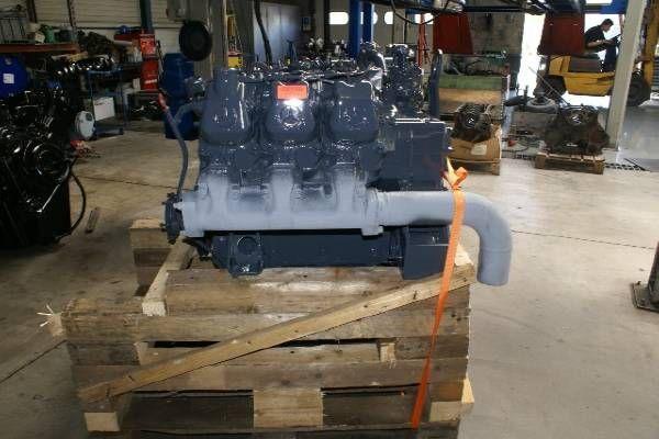 motor za Ostale opreme MERCEDES-BENZ OM 441