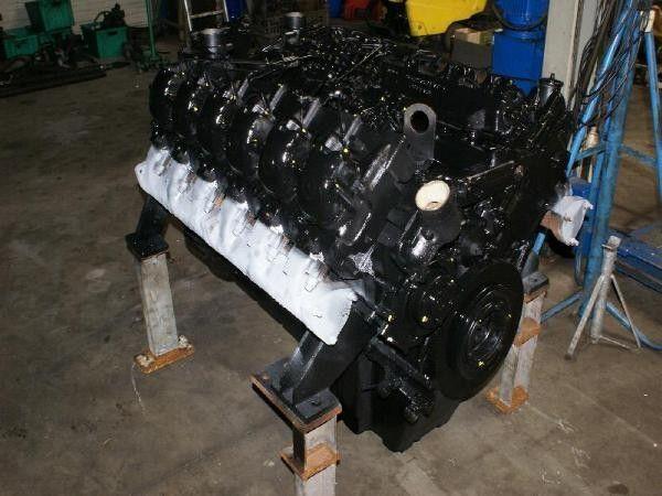 motor za kamiona MERCEDES-BENZ OM404