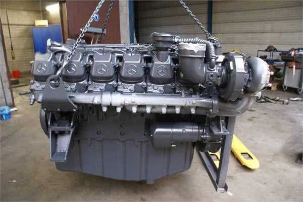 motor za kamiona MERCEDES-BENZ OM444A