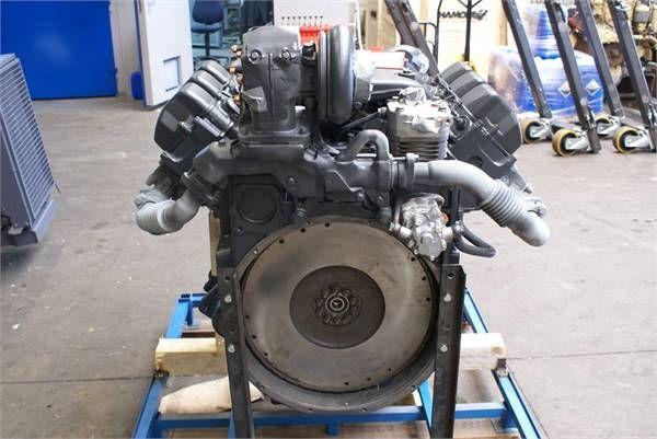 motor za Ostale opreme MERCEDES-BENZ OM501LA